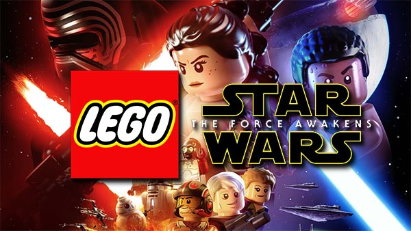 lego force awakens