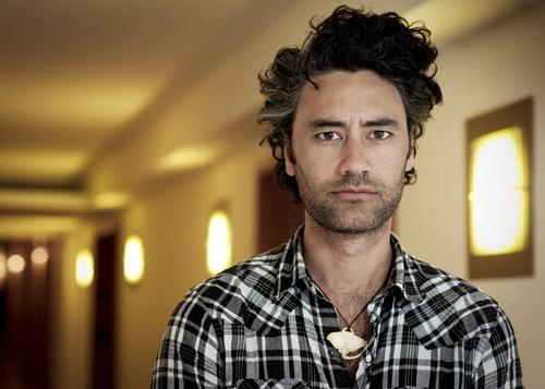taika waititi ted talk