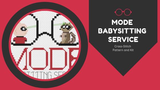 mode babysitting service